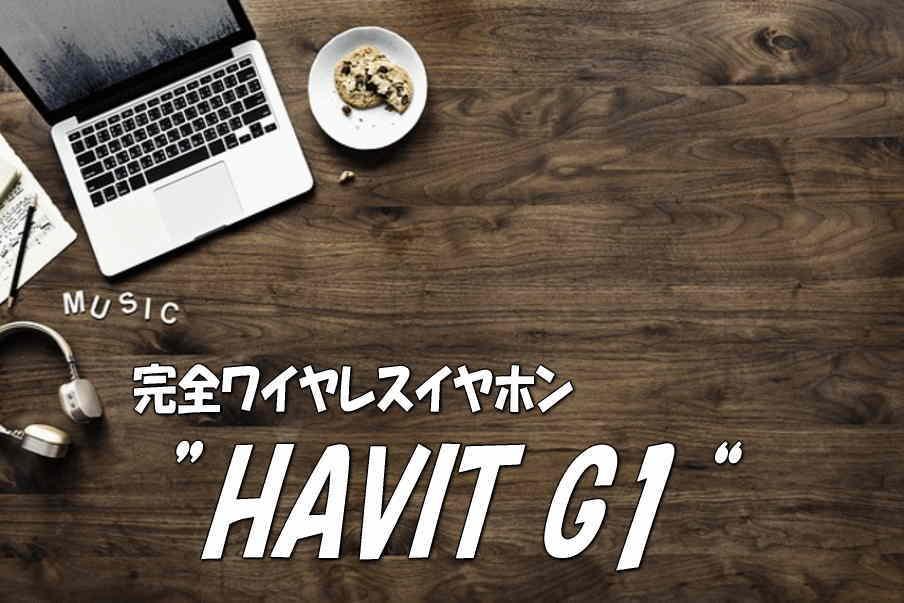 HAVITG1-00